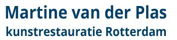 Kunstrestauratie Rotterdam Logo